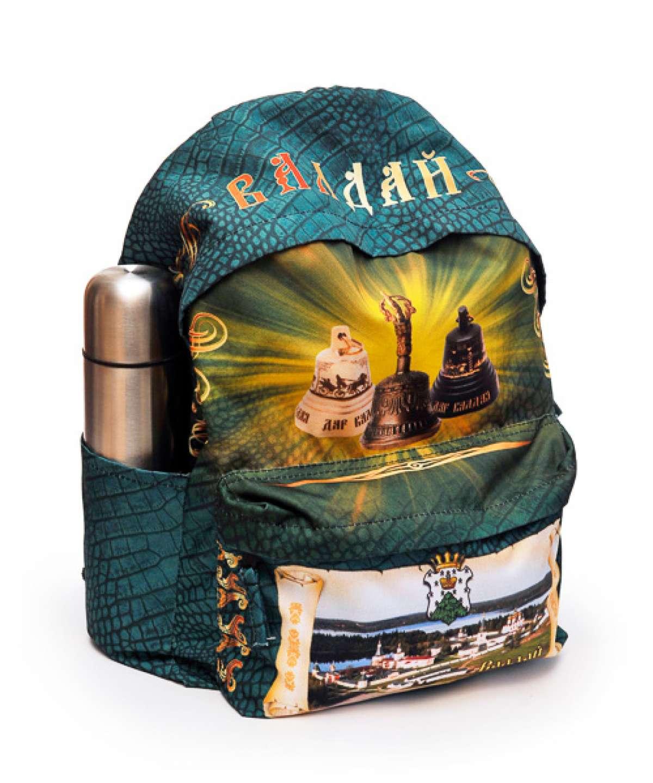 Рюкзаки Backpack S.A.L Bags.