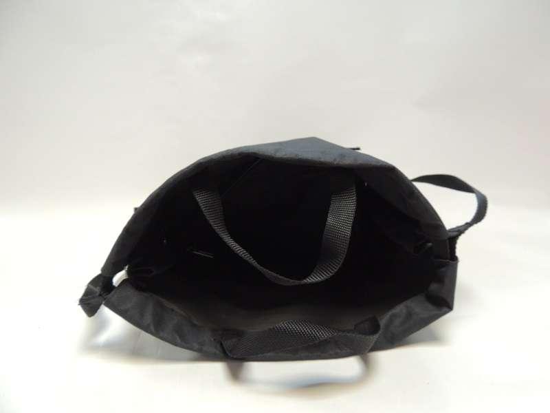 Рюкзак футбольный чёрный