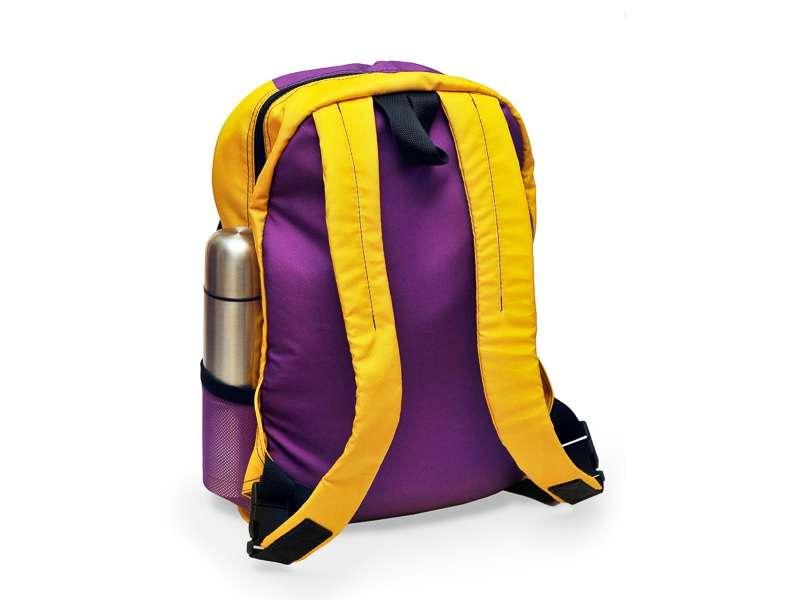 Баскетбольный рюкзак