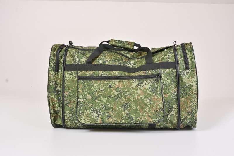 Большая дорожная сумка Big Military Bag