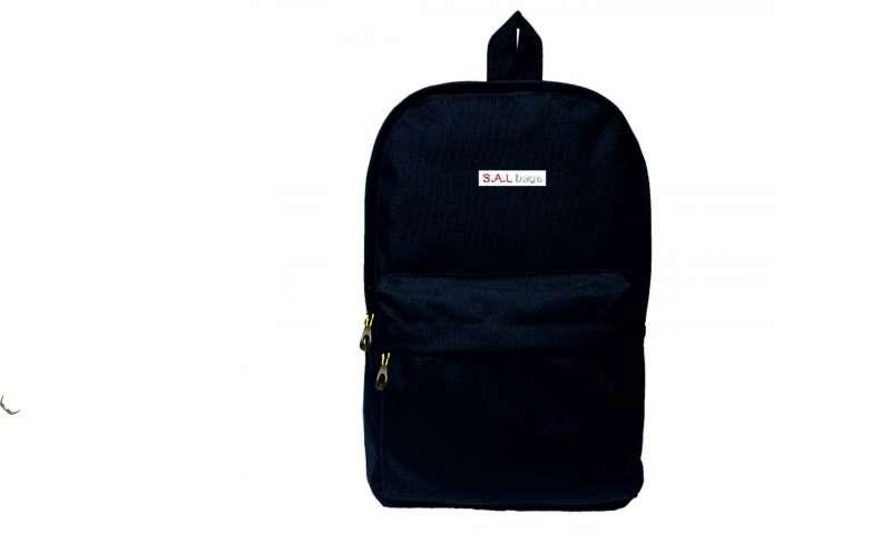 Малый рюкзак тк CORDURA чёрный