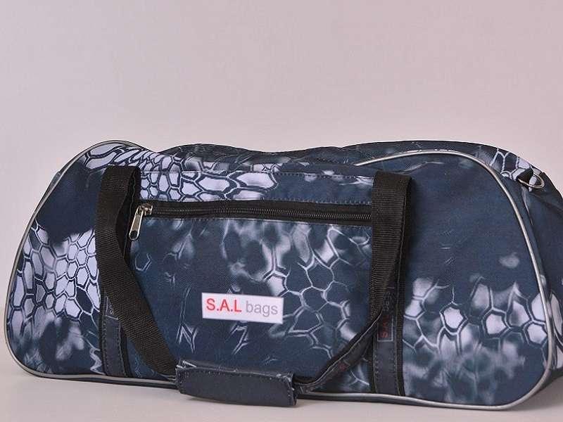 Спортивная сумка KRYPTEK