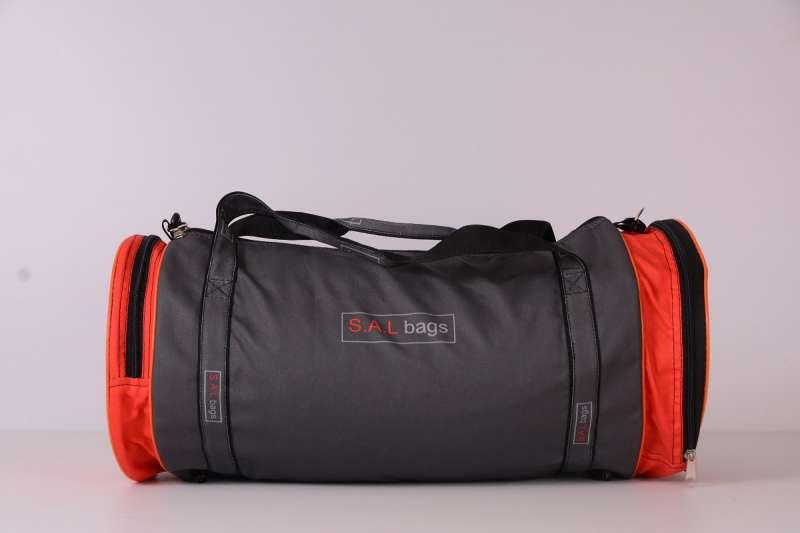 Круглая спортивная сумка Ring Bag