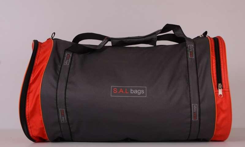 Большая круглая спортивная сумка Big Ring Bag